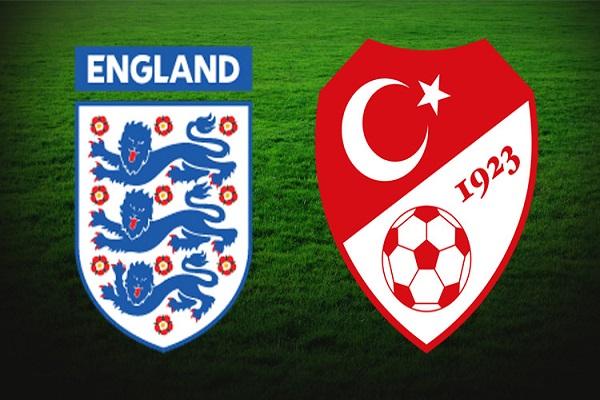 İngiltere-Türkiye maçı canlı yayın bilgileri