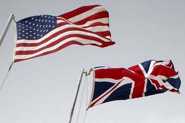 İngiltere o fotoğrafları yayınlayan ABD'ye tepki gösterdi