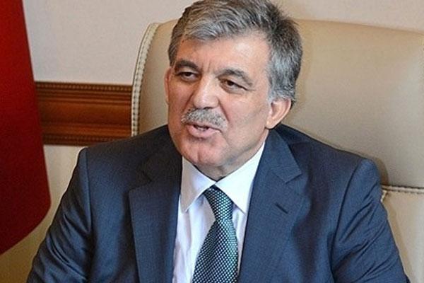 Abdullah Gül hakkında flaş iddia, yeni bir parti mi kuruluyor