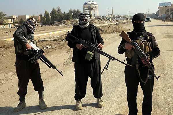 IŞİD açıkladı son iki yılda 50 bin militanı kaybettik