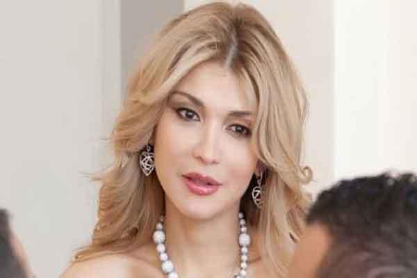 İslam Kerimov'un büyük kızı Gülnara Kerimov öldürüldü mü
