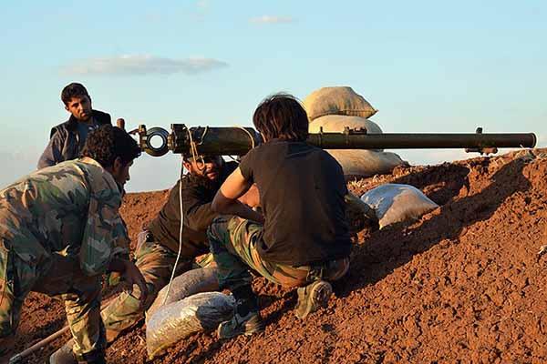 İslami Cephe IŞİD ile çatışmama kararı aldı