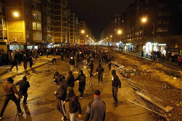 İspanya ekonomik krizden böyle kurtuluyor