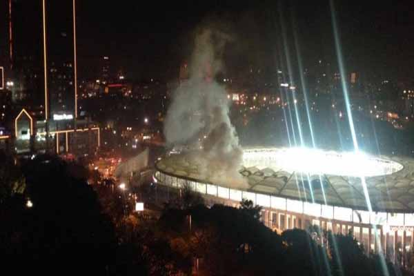 Beşiktaş'ta yaşanan terör saldırıyla ilgili detaylar