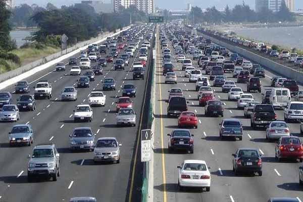 İstanbul'da bazı yollar Pazar günü trafiğe kapatılacak