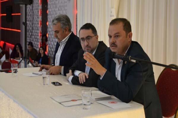 PKK'nın ölüm tehdidi birliğin açılış törenini iptal ettirdi