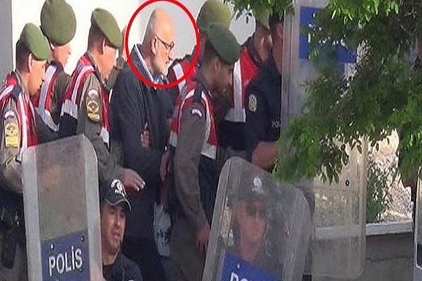 Karaman tacizcisi 84 yıl daha hapis cezasına çaptırıldı