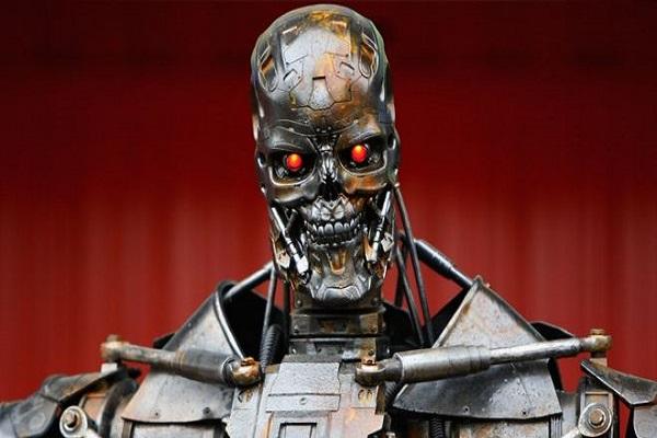 Yapay zeka uzmanlarından BM'ye katil robot uyarısı