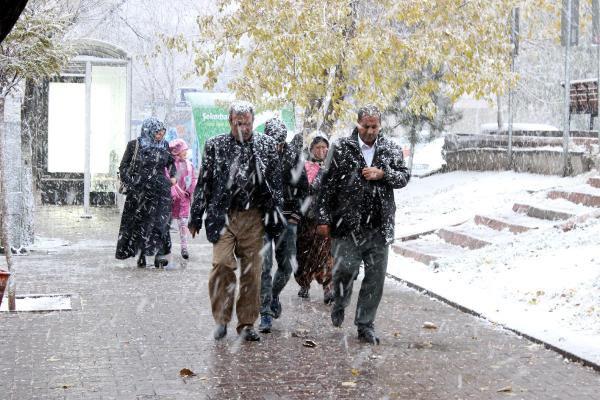 Dikkat, şiddetli kar yağışı uyarısı yapıldı