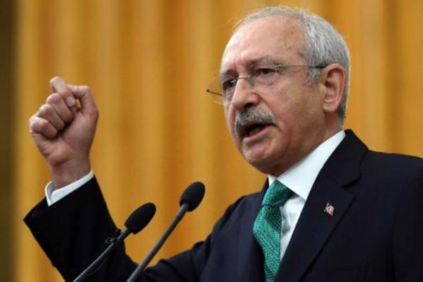 CHP liderinden 15 Temmuz çıkışı 'O gece hiç bir yere gizlenmedim'