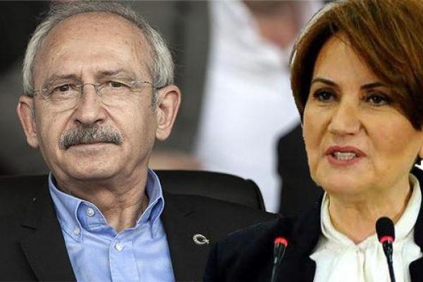CHP lideri Kılıçdaroğlu'ndan yeni parti yorumu