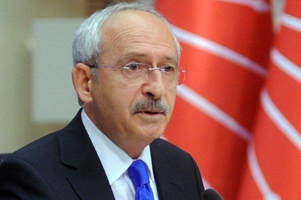 CHP lideri Kılıçdaroğlu Kurban Bayramını kutladı