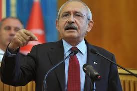 CHP lideri Kılıçdaroğlu'ndan ABD'nin vize kararına ilişkin açıklama