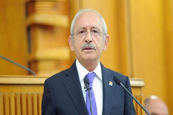 CHP önerge verdi Kılıçdaroğlu ve yakınlarının mal varlıkları incelenecek