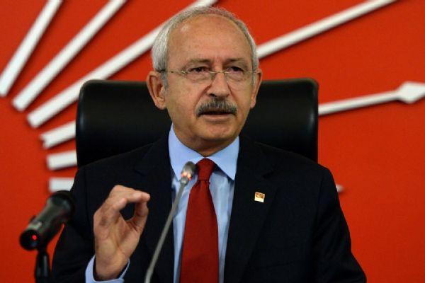 CHP Genel Başkanı Kılıçdaroğlu'nu Nobel'e aday gösterdiler