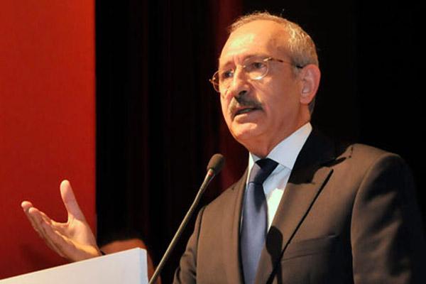 Kemal Kılıçdaroğlu'ndan flaş terör açıklaması