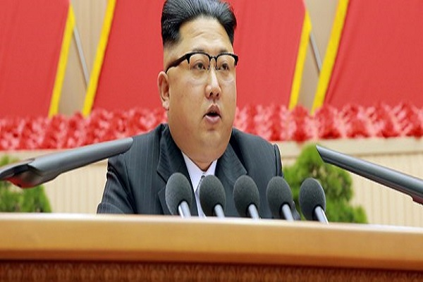 Kuzey Kore lideri dünyayı tehdit etti