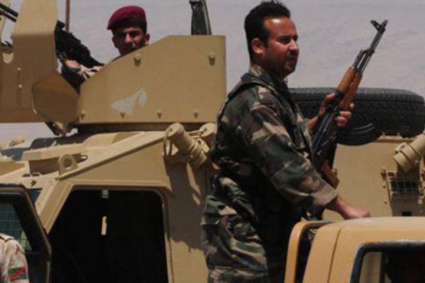 IKBY, Kobani'ye 200 peşmerge gönderiyor