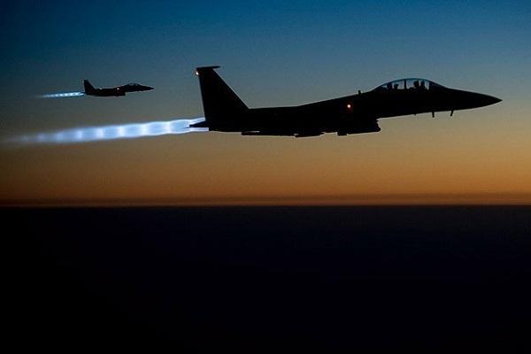 Kuzey Irak'a hava harekatı düzenlendi, 12 hedef imha edildi