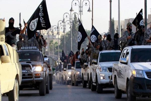 IŞİD'in yeni hedefi Kobani merkez