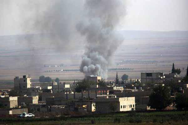 IŞID'e 21 kez hava saldırısı