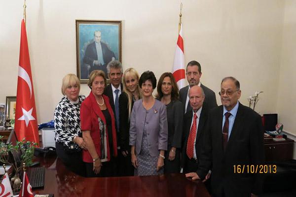 Kıbrıslı Türklerin seçme ve seçilme hakkı