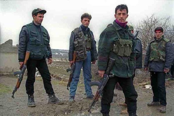 Suriye Muhalefetine yeni kamp Kosova'da