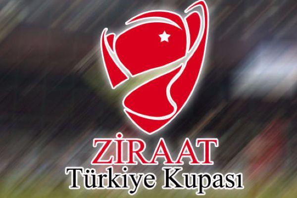 Ziraat Türkiye Kupası final maçının tarihi ve yeri belli oldu