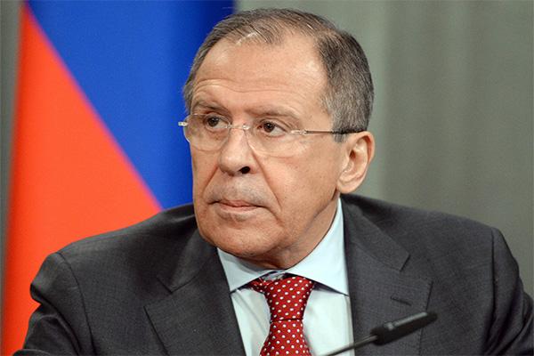 Rusya Dışişleri Bakanı Lavrov füze operasyonu hakkında ne dedi