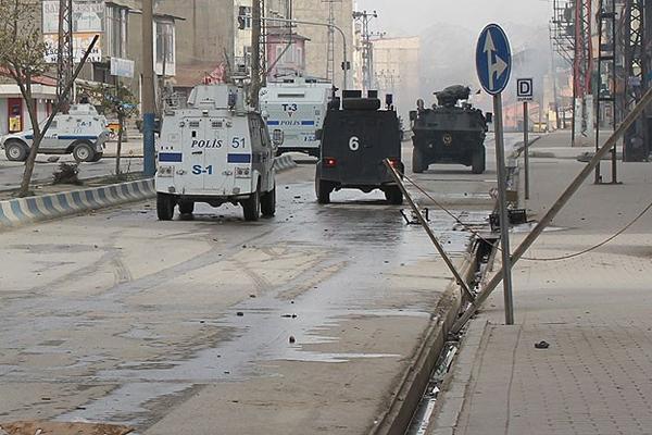 Tunceli'nin 22 köyüne sokağa çıkma yasağı getirildi