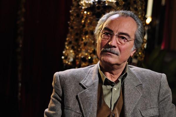 20th London Turkish Film Festivali'nde Aytaç Arman'a ödül