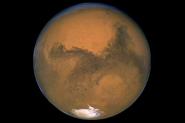 Mars'ta yapılan keşif heyecanlandırdı