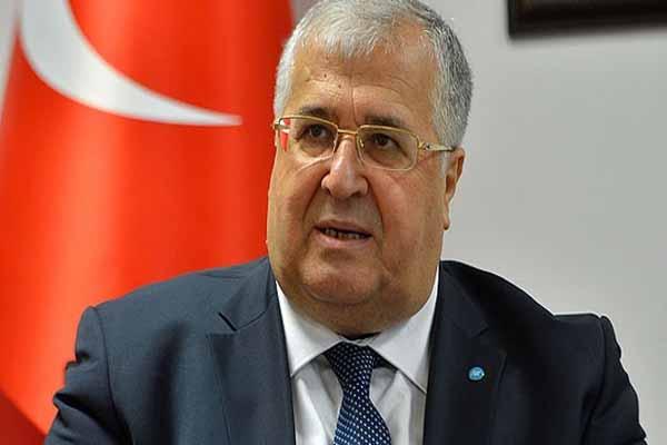 DSP Genel Başkanı Masum Türker'dan koalisyon iddiası
