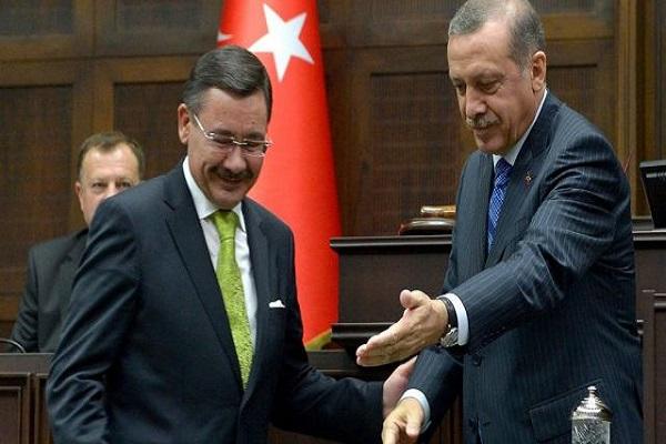 İlk kez konuştu Cumhurbaşkanı Erdoğan Gökçek'in istifasını mı istedi