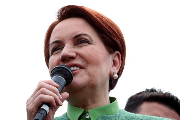 Meral Akşener'in kuracağı partinin adı değiştirildi