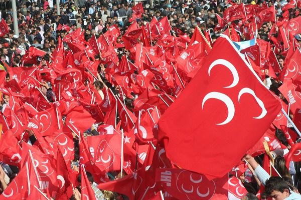 Meral Akşener'e destek için 150 kişi MHP'den istifa etti
