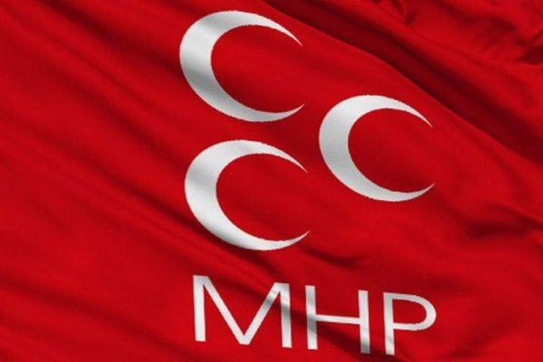 MHP'de deprem sürüyor 88 kişi daha istifa etti