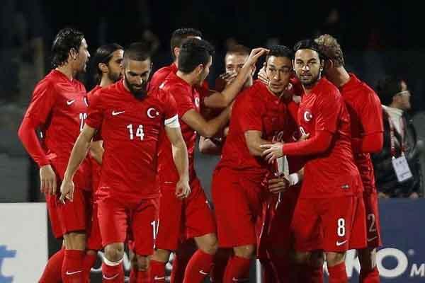 Türkiye Kazakistan maçı hangi kanalda, saat kaçta
