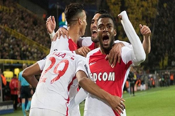 Borussia Dortmund Monaco maçının kazananı belli oldu