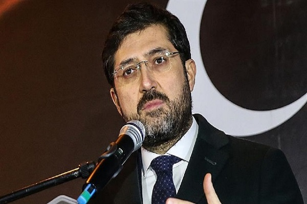 İçişleri Bakanlığı CHP'li Murat Hazinedar'i görevden uzaklaştırdı