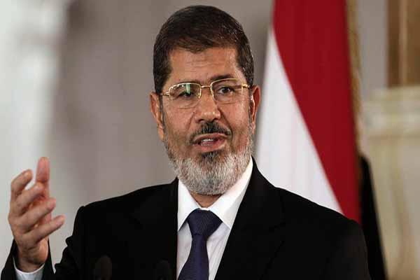 Avrupa Birliği'nden Mursi açıklaması
