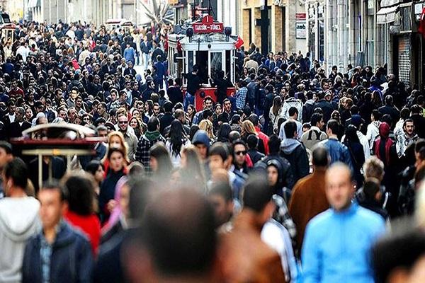 Flaş açıklama Türkiye'nin nüfusu 100 milyonu geçecek