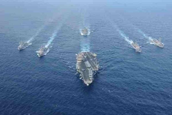 Doğu Akdeniz'i Gölleri gibi koruyacaklar