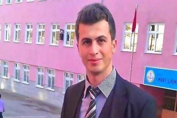 Teröristlerin şehit ettiği öğretmenin adı okullara verilecek
