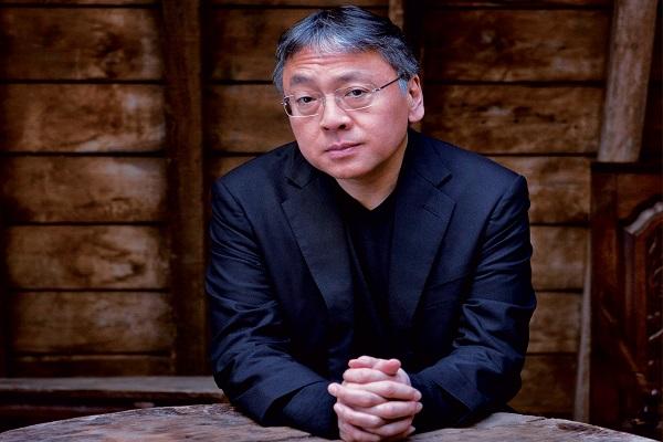 Nobel Edebiyat Ödülü'nün kazananı Kazuo Ishiguro oldu