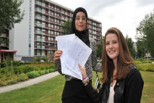 Nurdan Öngören (18) için imza kampanyası