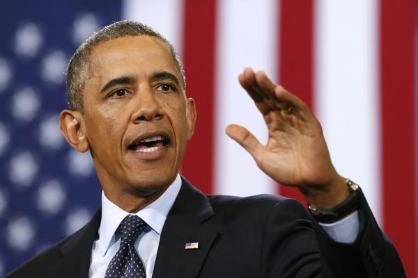 Obama ilk ve son kez Yunanistan ziyaretinde