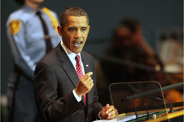 Obama, 'Müslümanlar IŞİD'i reddetmeli'