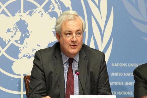 """BM'den açıklama, """"Suriye'de yaşayanların sayısı bir milyona yükseldi"""""""