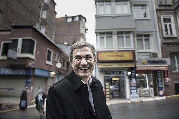 Orhan Pamuk'un o romanı boza satışlarını arttırdı